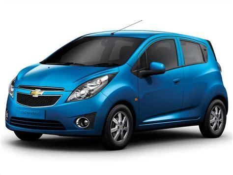 Chevrolet Spark Lt (2012