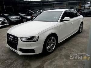 Audi A4 2012 : audi a4 2012 tfsi s line 1 8 in selangor automatic sedan white for rm 126 800 3100439 ~ Medecine-chirurgie-esthetiques.com Avis de Voitures
