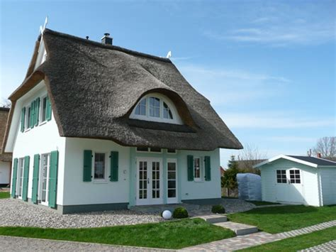 Häuser Mieten Norderney by Ferienhaus Traumf 228 Nger Quot Tr 228 Umen Unter Reet Quot Ostsee