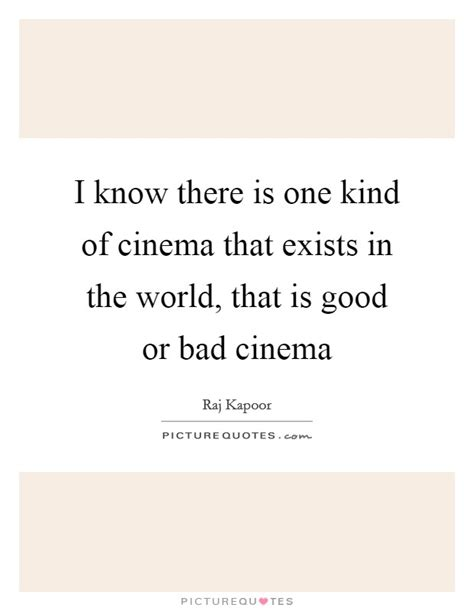 bad in the world quotes