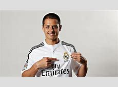 Chicharito an ideal fit for Ancelotti's Real Madrid ESPN FC