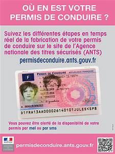Permis De Conduire En 15 Jours : o en est votre permis de conduire services etat sa ne et loire ~ Maxctalentgroup.com Avis de Voitures