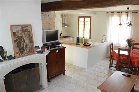 plan cuisine ouverte 9m2 plan cuisine ouverte 9m2 o placer la cuisine plus