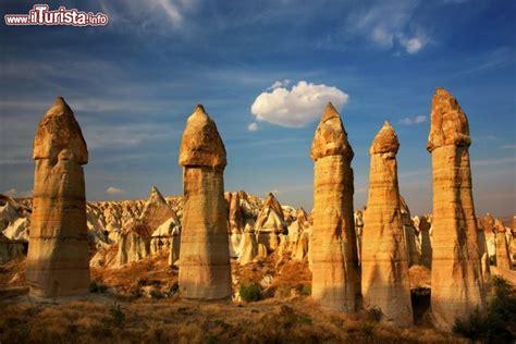 camini delle fate turchia viaggio in cappadocia turchia cosa vedere e cosa sapere