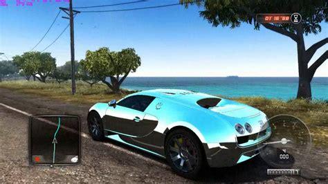 Bugatti Veyron Dubai Edition