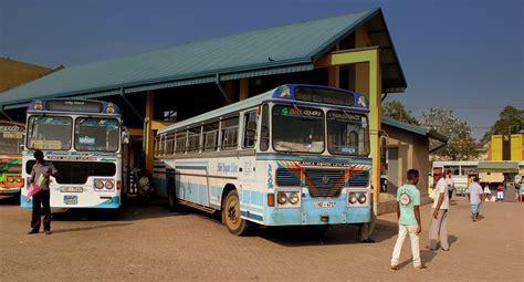 filelanka ashok leyland busses  galle bus station galle sri lanka jan  jpg