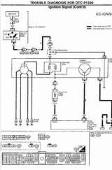 96 Altima Distributor Wiring Diagram
