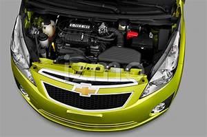 2011 Chevrolet Spark Ls 5 Door Hatchback