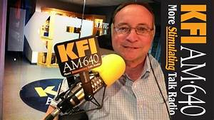 The Tim Conway Jr. Show (KFI AM 640) - Kevin Wei Radio ...