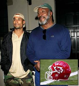 Old School Fun Fact: John Amos And Son Have Something In ...