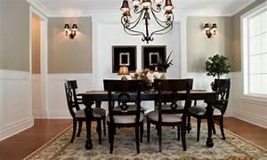 Deco Bois Et Blanc : peinture salle manger 77 id es charmantes ~ Melissatoandfro.com Idées de Décoration