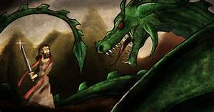 10 Insane Stori... Dragon Bible Quotes