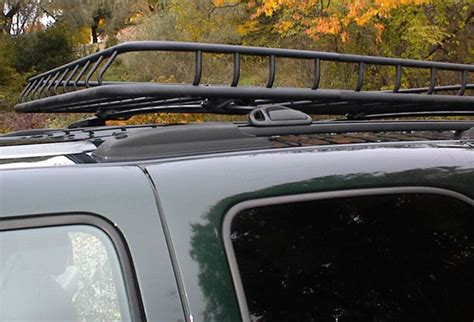 proline roof rack which roof rack