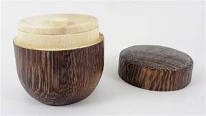 Boite à Thé Bois : boite pour th matcha en bois japonais ~ Teatrodelosmanantiales.com Idées de Décoration