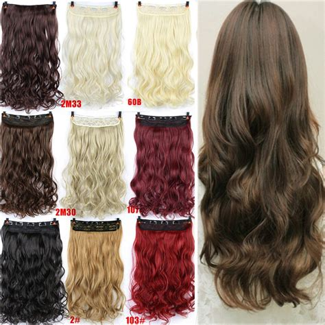 Difei 24 Inch Curled Hair Patch Integrated Long Curly