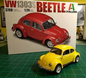 1972 Volkswagen Beetle Model  My First Car Was Actually A