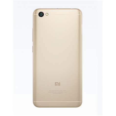 xiaomi redmi note 5a official global version 16gb