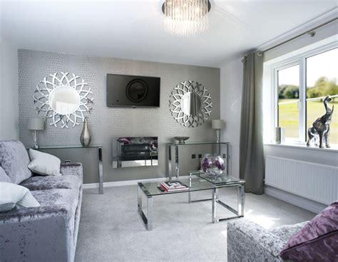 Persimmon Homes  Eyecandy Interior Design