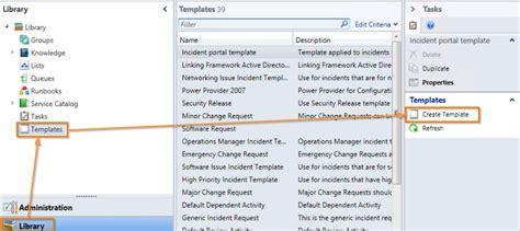 runbook template kicking sma runbooks from scsm part 1 extending the runbook automation activity class