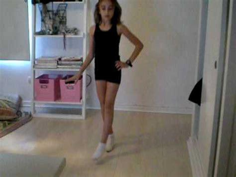 year  girl dancing single ladies mrslola youtube