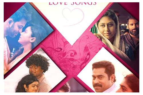 best love songs in malayalam download