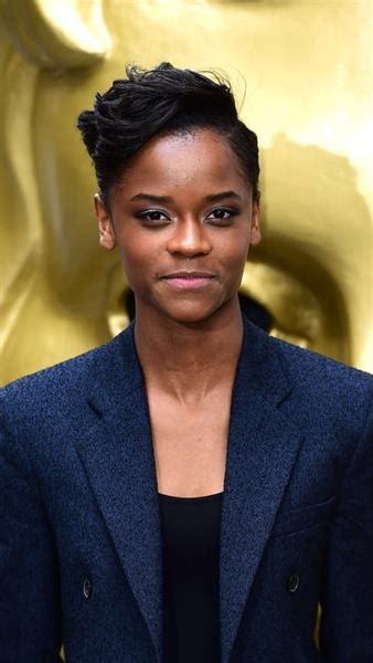 Letitia Wright Black Panther Shuri