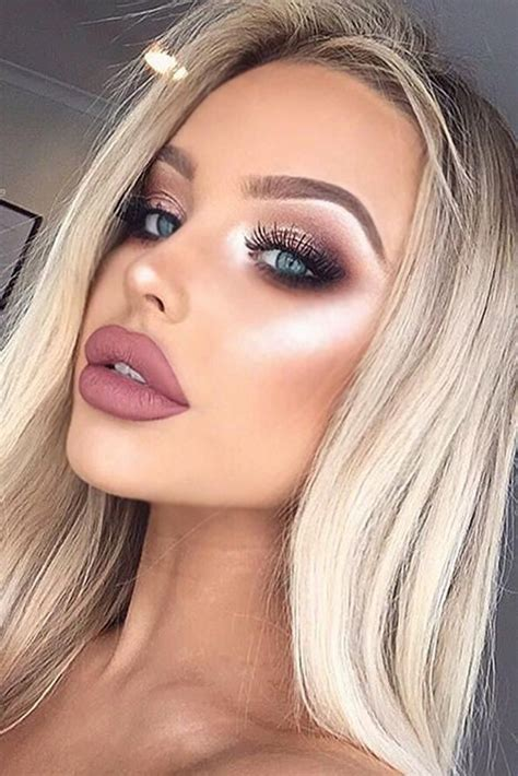 Prom Makeup Looks That Will Make You The Belle