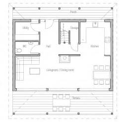 floor plans and cost to build small house plan ch187 images floor plans small home design with affordable building budget