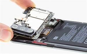 Xiaomi Mi 9 Mainboard Repair Guide