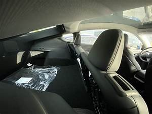 Tesla Model Y Interior Pictures Surface, as Truckloads Show First Deliveries | iPhone in Canada Blog
