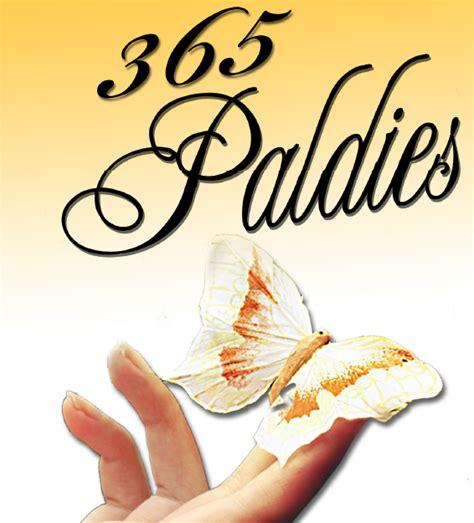 365 paldies - Grāmata24