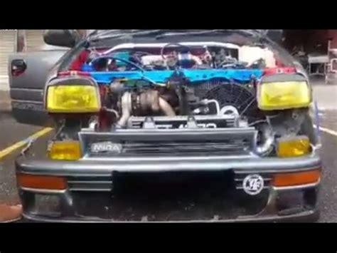 kancil turbo at jan garage funnycat tv