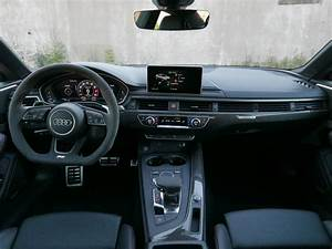 2018 Audi Rs5 Review  What Missing Cylinders