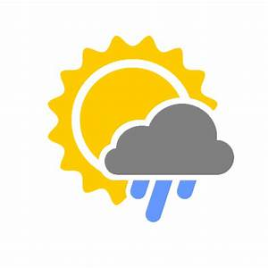 sunny – Free Icons Download