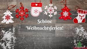 Schöne Weihnachten Grüße : sch ne weihnachtsspr che wie schreibt man ~ Haus.voiturepedia.club Haus und Dekorationen