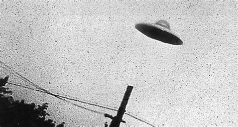 UFO believers got one thing right—here's what they get wrong
