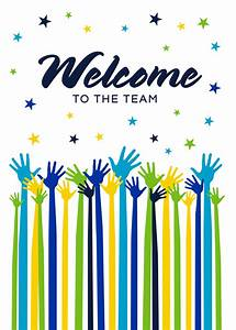 Welcome to the Team Card – Cards for Causes