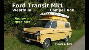 Ford Transit Mk1 : ford transit mk1 westfalia camper van full review road test youtube ~ Melissatoandfro.com Idées de Décoration