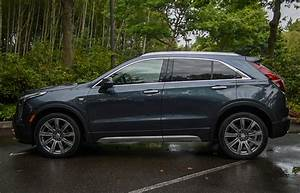 2019 Cadillac XT4 Differentiated by 'a Hundred Little