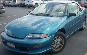 1998 Chevrolet Cavalier Rs