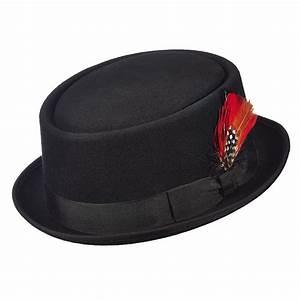 1950's Mens Hats