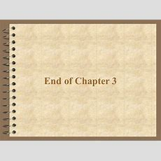 Chapter 3  The Adjusting Process