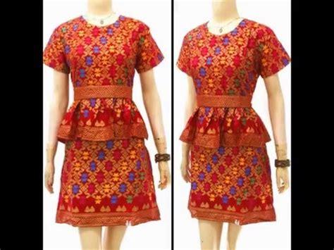 082133766778 baju batik modern terbaru solo youtube