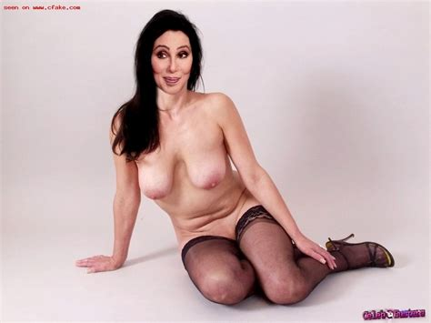 Picture Of Cher Nude