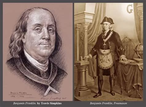 Freemasons And Illuminati What Are The Differences Between The Freemasons And The