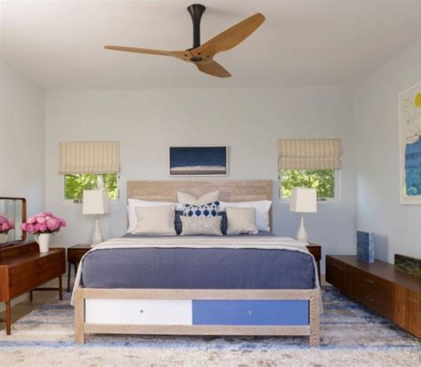 modern bedroom ceiling fans stay cool modern ceiling fans centsational style