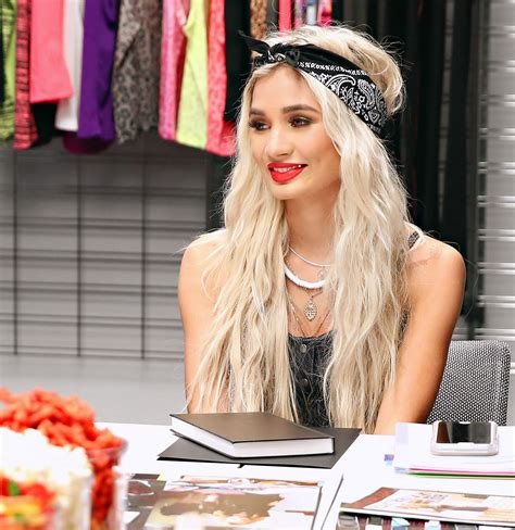 Madonna Appoints Pia Mia As Material Girl's Fashion ...