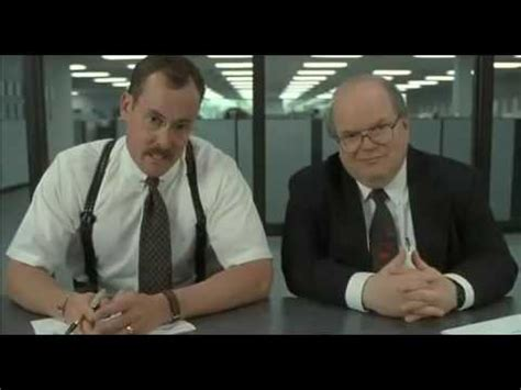 Office Space Bobs by Office Space The Two Bobs What Would You Say You Do