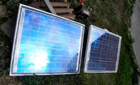 Типы солнечных элементов и их характеристики