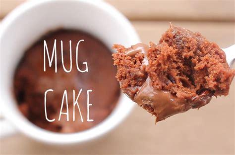 make a mug cake 3 minute microwave chocolate mug cake sweetco0kiepie youtube